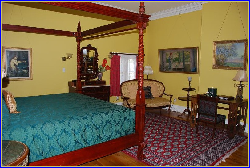 Bed And Breakfast Cape May Nj Best Of