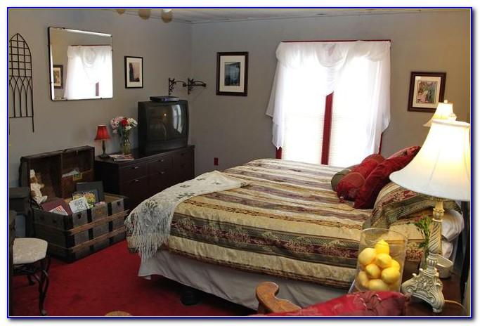 Bed And Breakfast Ithaca Ny Area