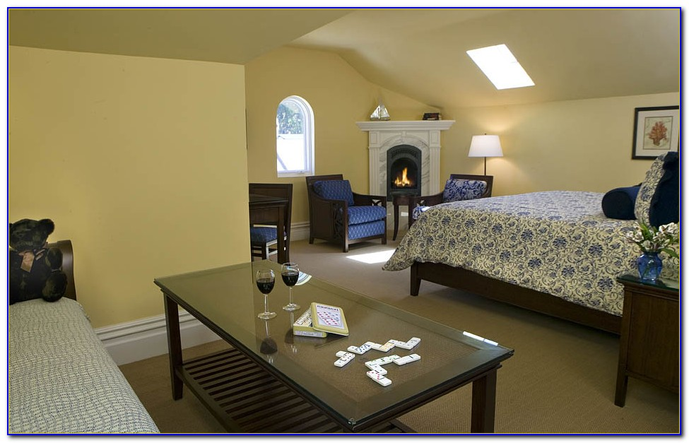Bed And Breakfast Monterey Park Ca