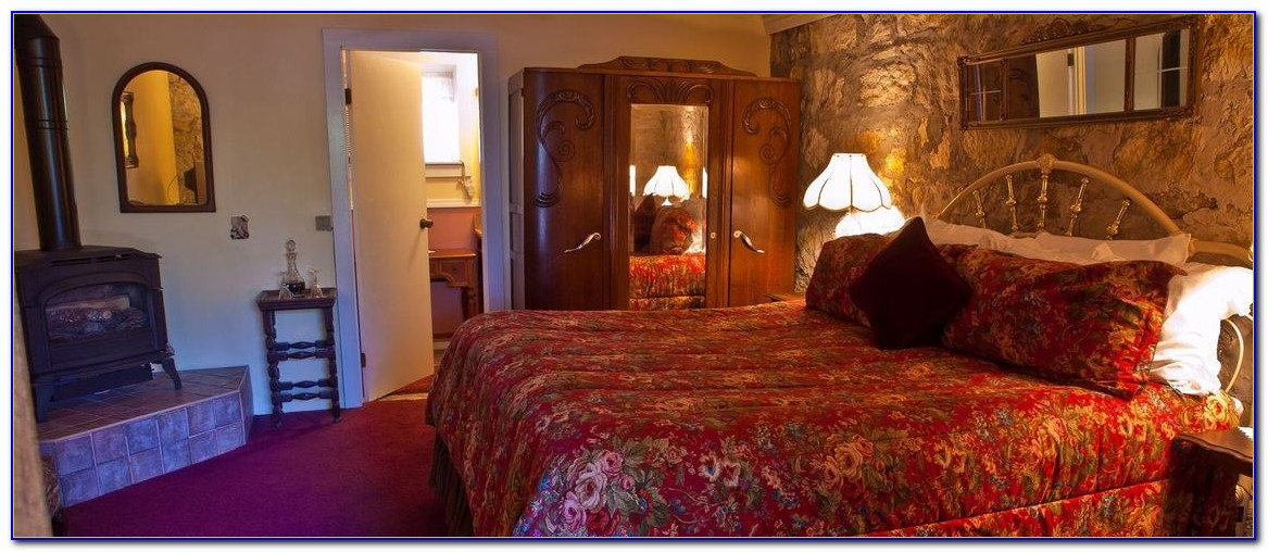 Bed And Breakfast Napa Valley Pet Friendly