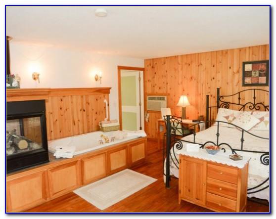 Bed And Breakfast Near Galena Il