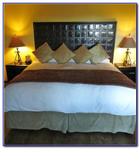Bed And Breakfast Sedona Hot Tub
