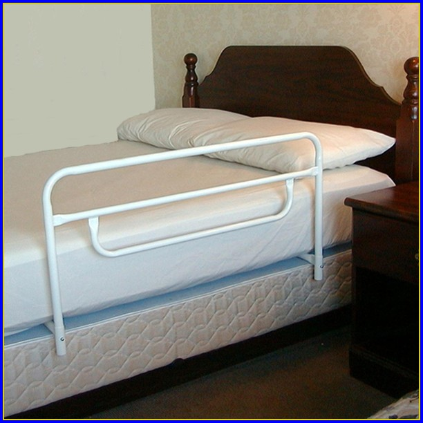 Bed Rails For Elderly Adjustable Bed