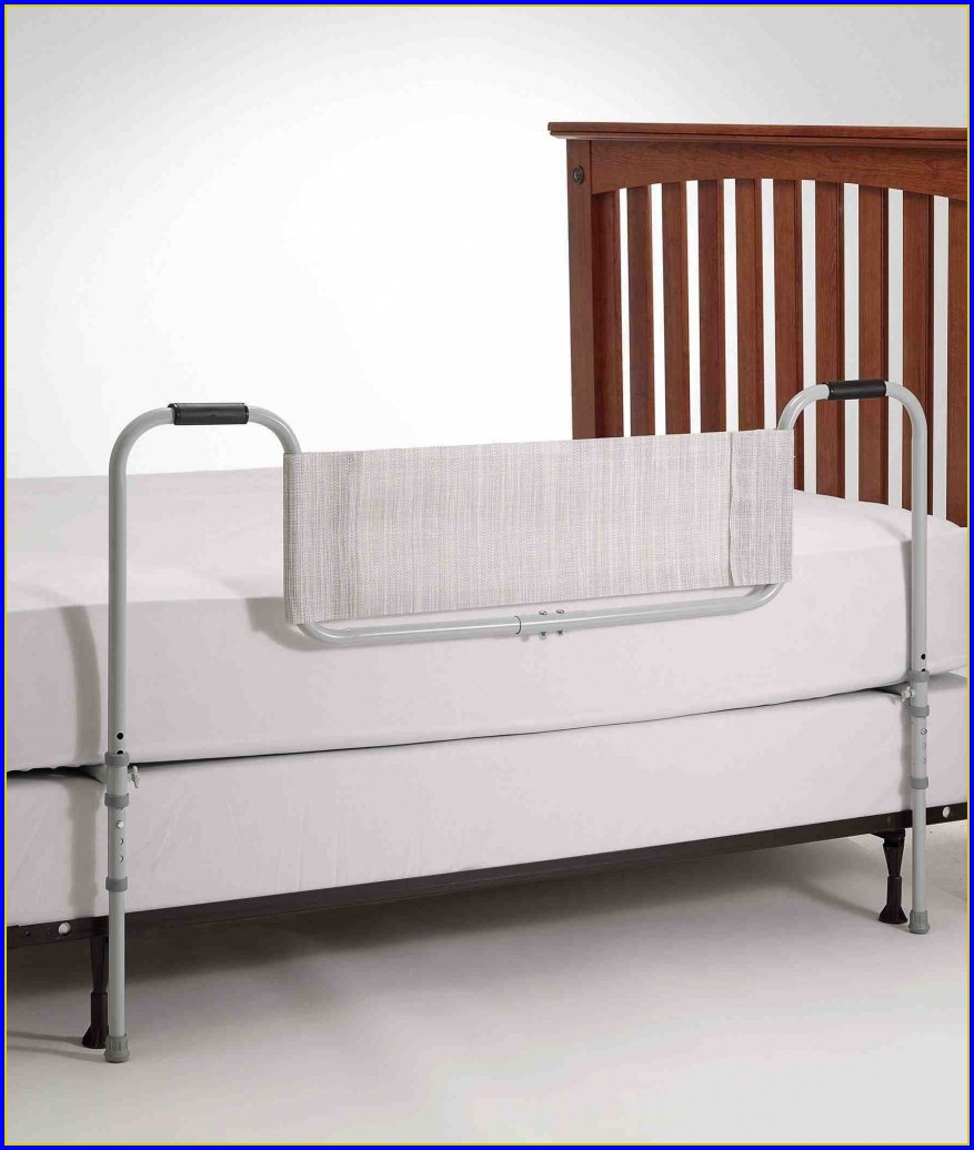 Bed Rails For Elderly Amazon