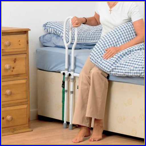 Bed Rails For Elderly Uk