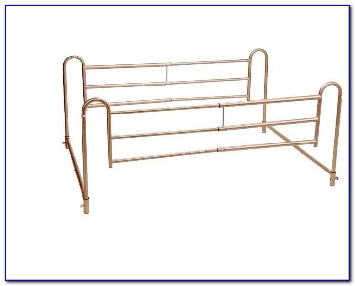 Bed Rails For Seniors India
