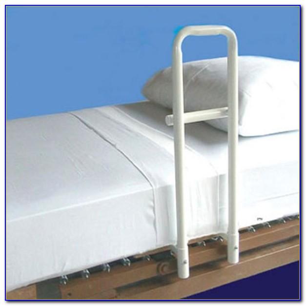 Bed Rails For Seniors Target