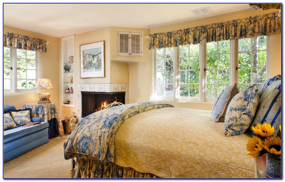 Best Bed And Breakfast Monterey Ca