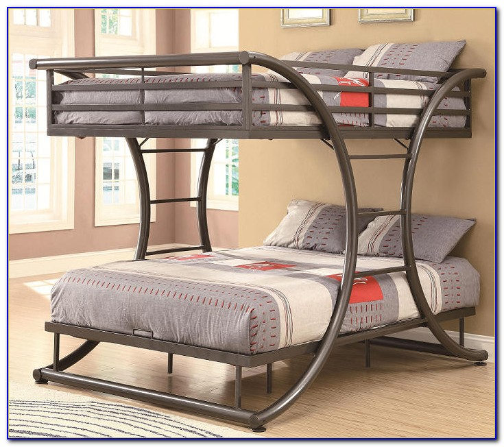 Bunk Bed Dimensions Nz