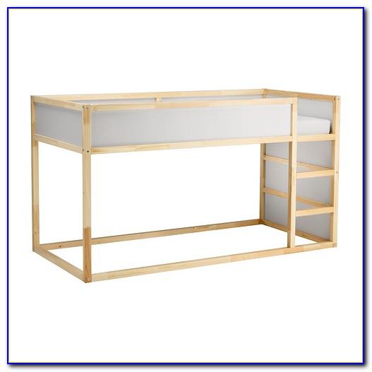 Bunk Bed Ikea Hack