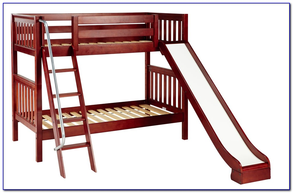 Bunk Bed Slide Ikea