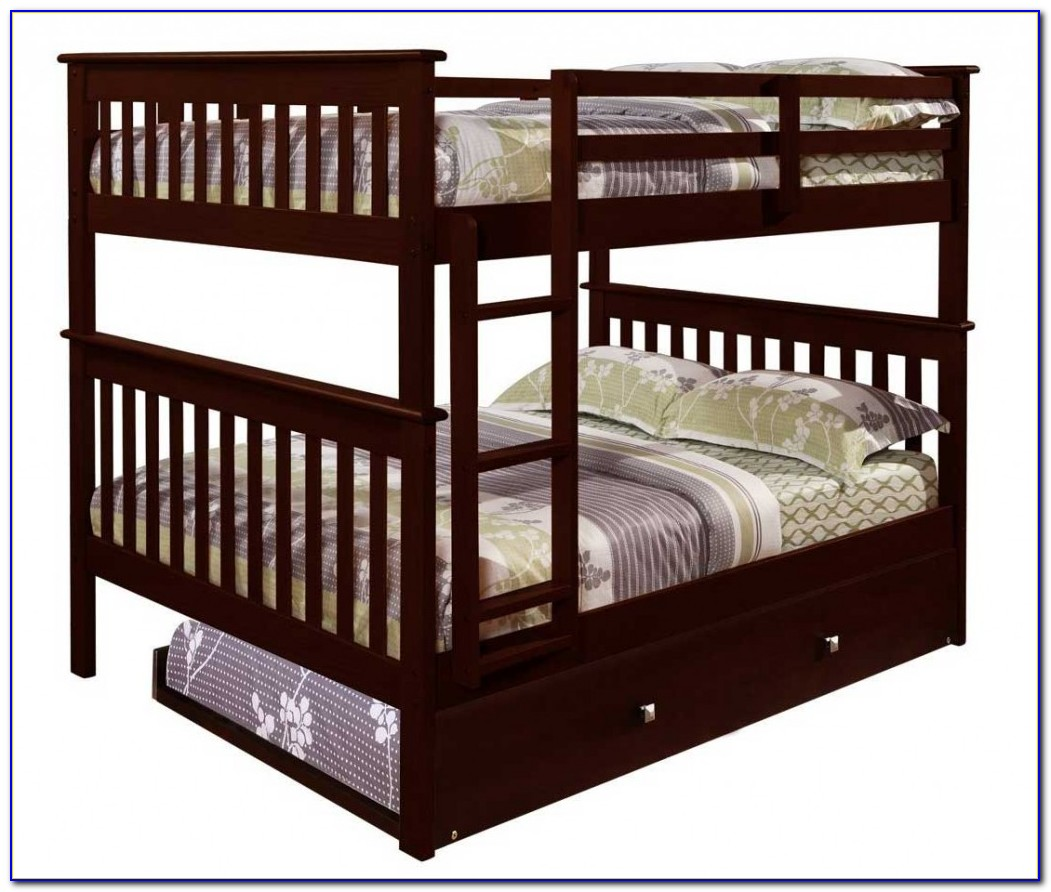 Bunk Bed Trundle Canada