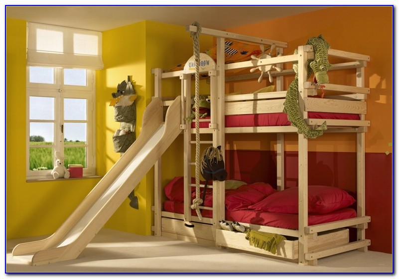 Bunk Beds For Toddlers Amazon