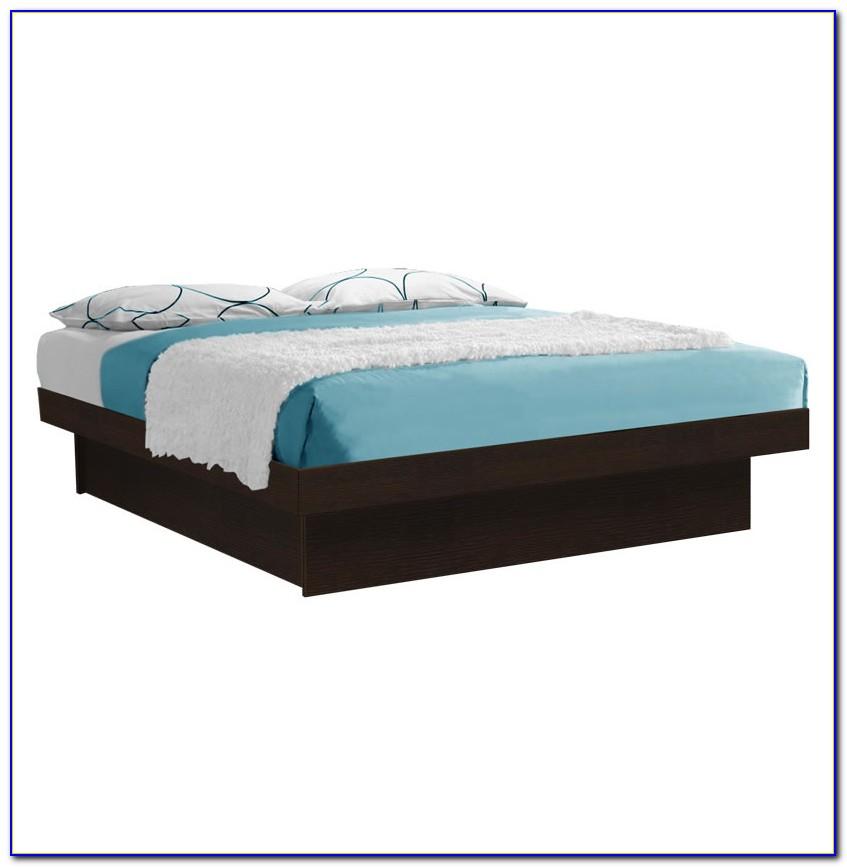 Cal King Platform Bed Frame Plans