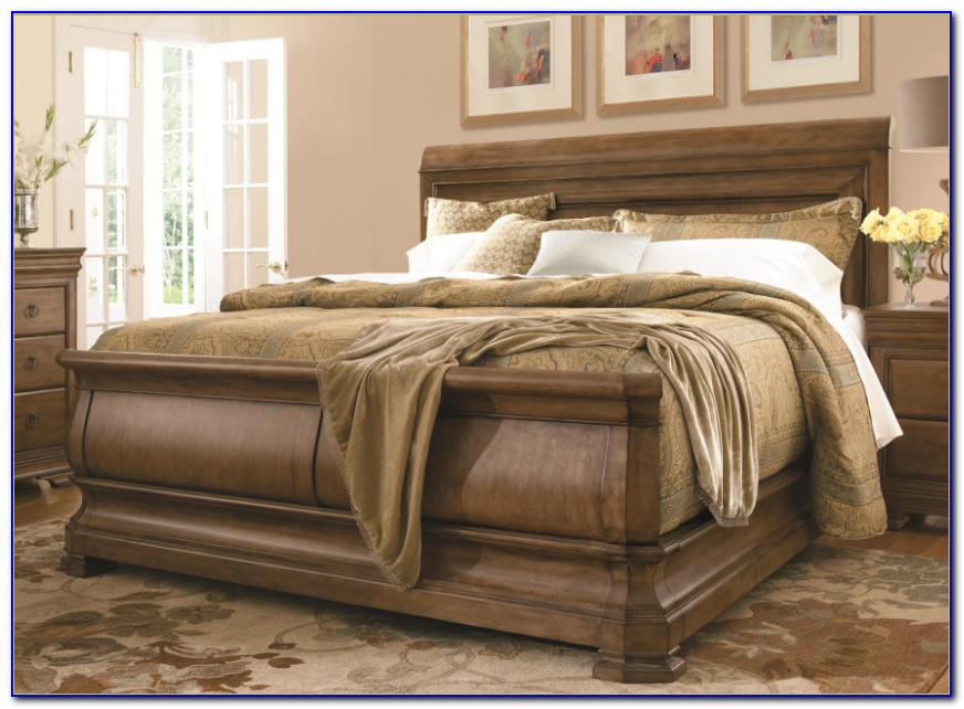 California King Bed Size