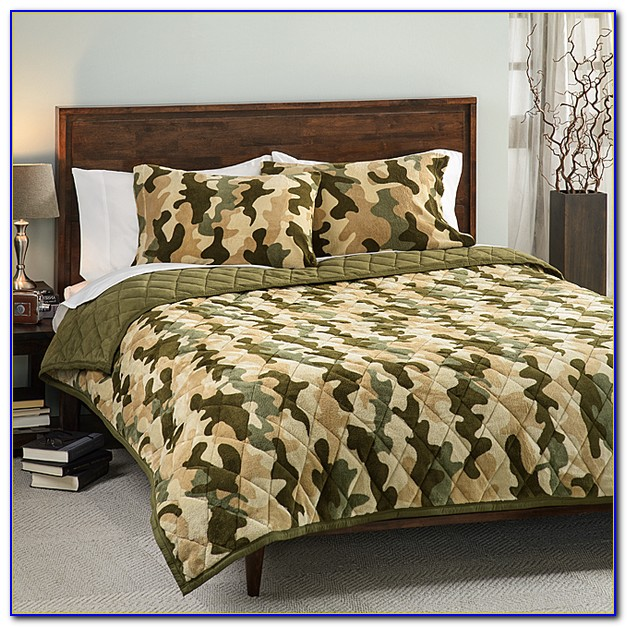 Camo Bedding Sets For Babies
