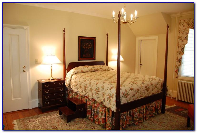 Charlottesville Bed And Breakfast Near Uva