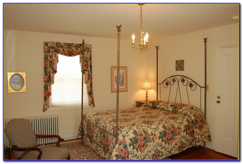 Charlottesville Bed And Breakfast Spa