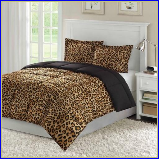 Cheetah Print Bedding Canada