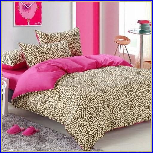 Cheetah Print Bedding Full Size
