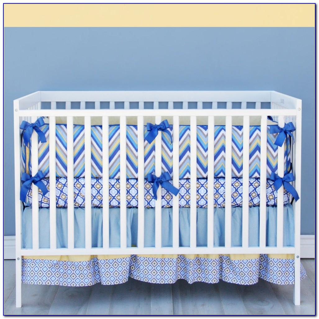 Chevron Crib Bedding Babies R Us
