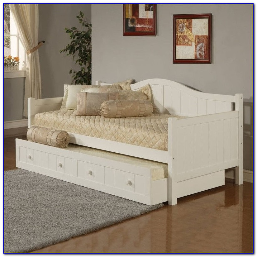 Children's Daybeds With Trundle