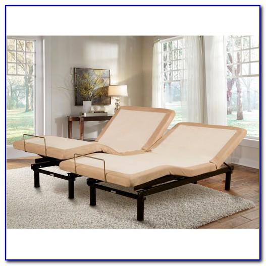 Costco Adjustable Memory Foam Beds