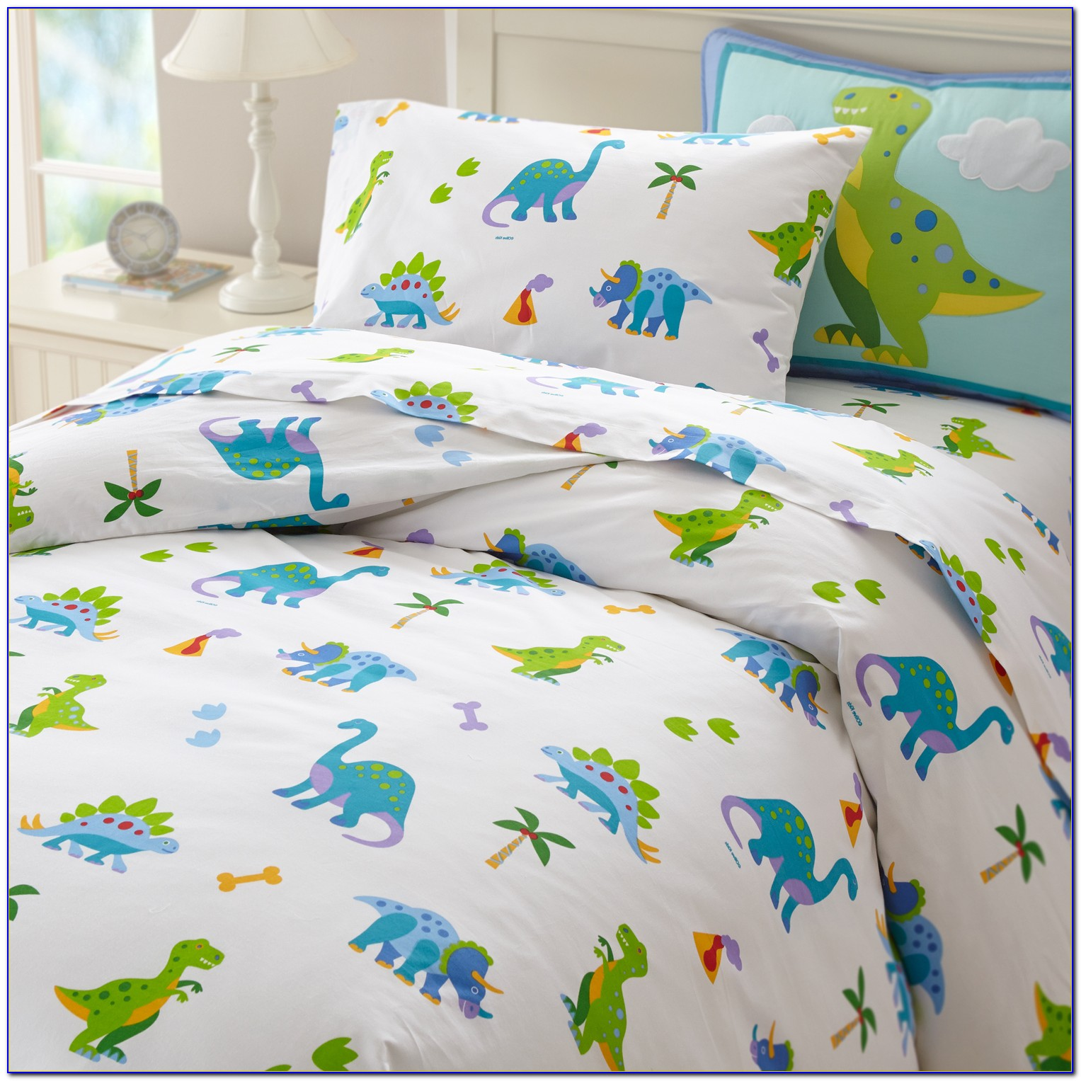 Dinosaur Twin Bedding In A Bag