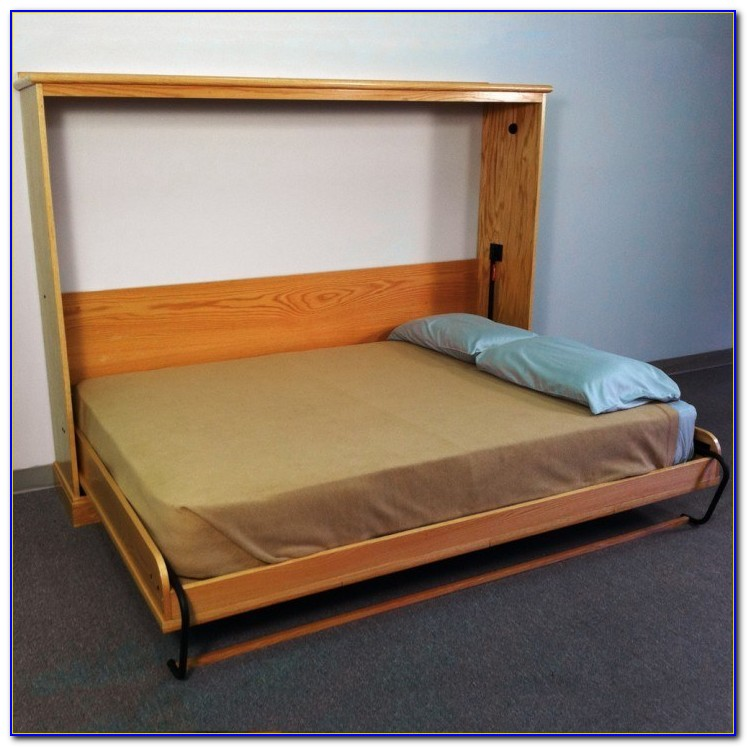 Diy Murphy Bed Kit India