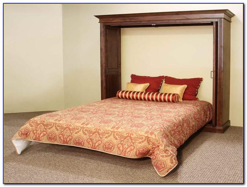 Diy Wall Bed Kit Australia