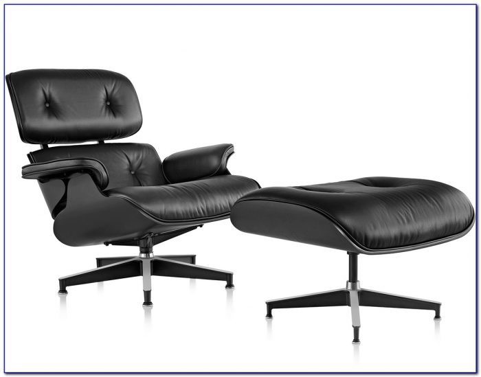 Eames Lounge Chair Knock Off