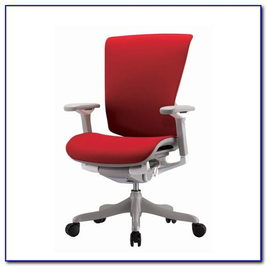 Ergonomic Office Chair Herman Miller