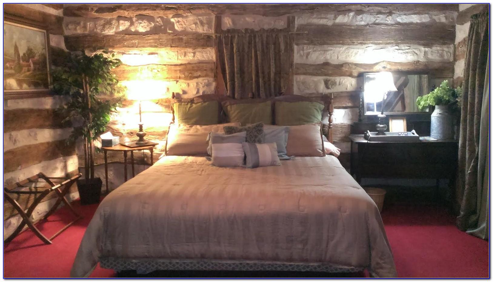 Fredericksburg Texas Bed And Breakfast Hot Tub