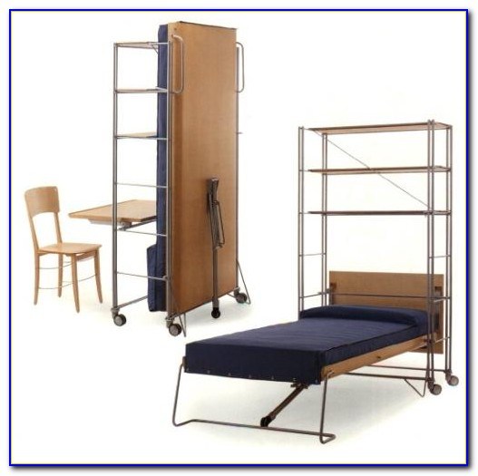 Full Size Rollaway Guest Bed