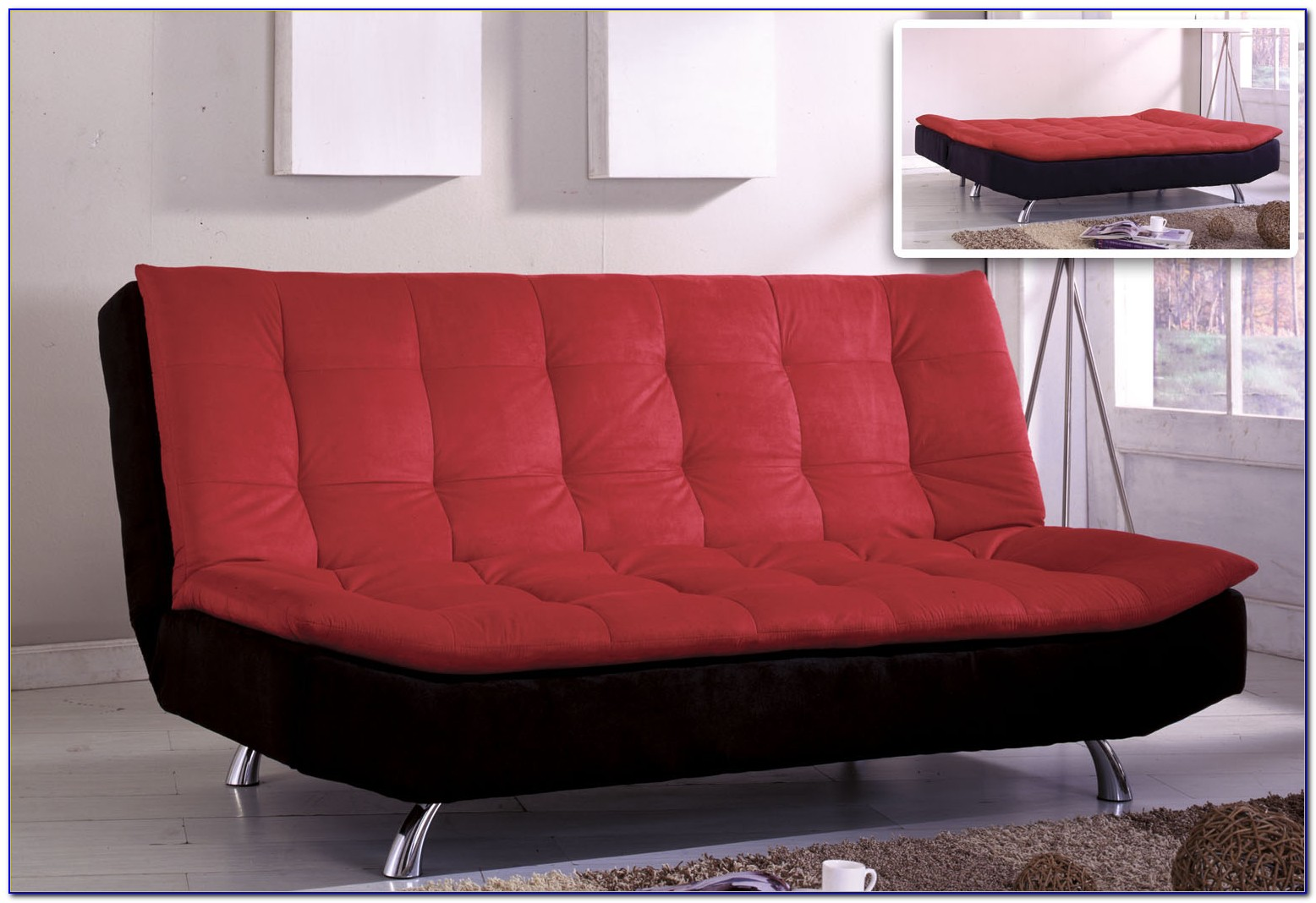 Futon Couch Bed Roller Hardware Kit