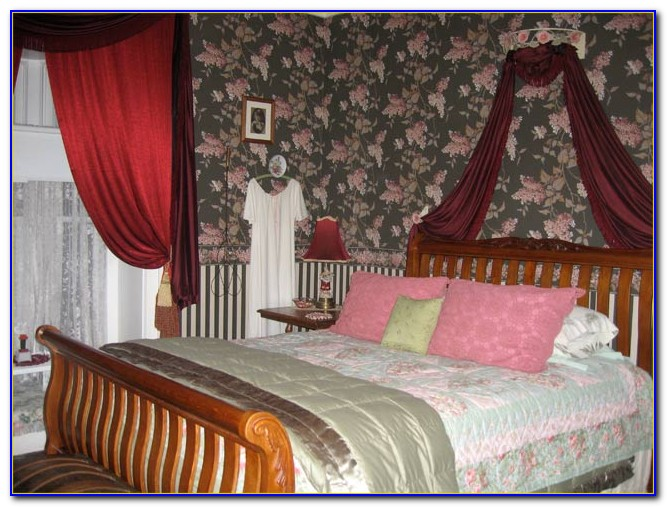 Galena Bed And Breakfast Cabins