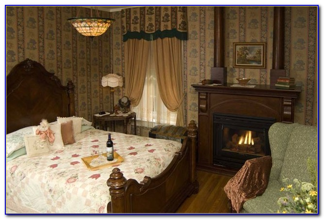 Galena Bed And Breakfast Pet Friendly