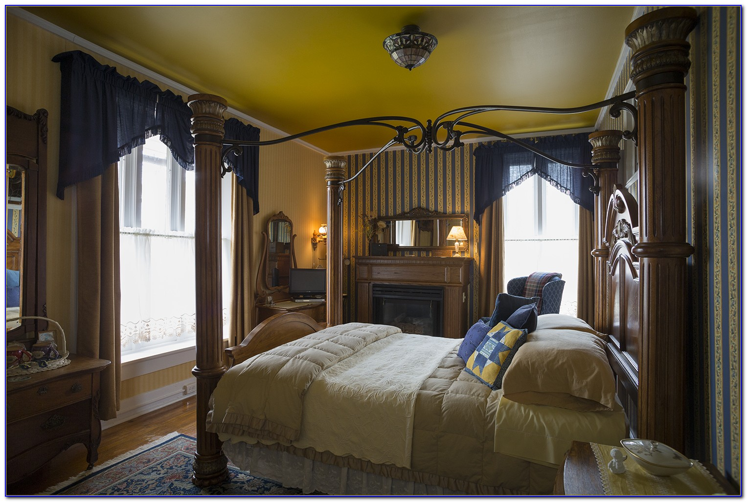 Galena Bed And Breakfast With Hot Tub