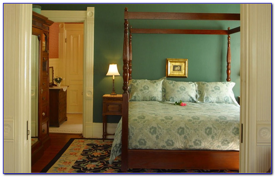 Gay Bed And Breakfast Monterey Ca