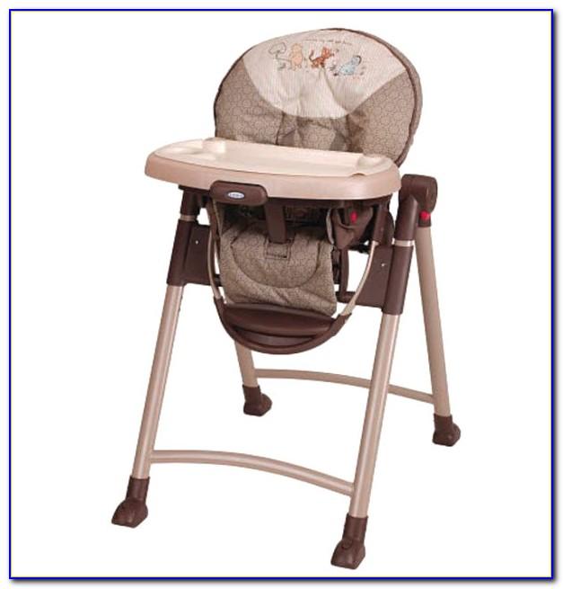 Graco High Chair Contempo