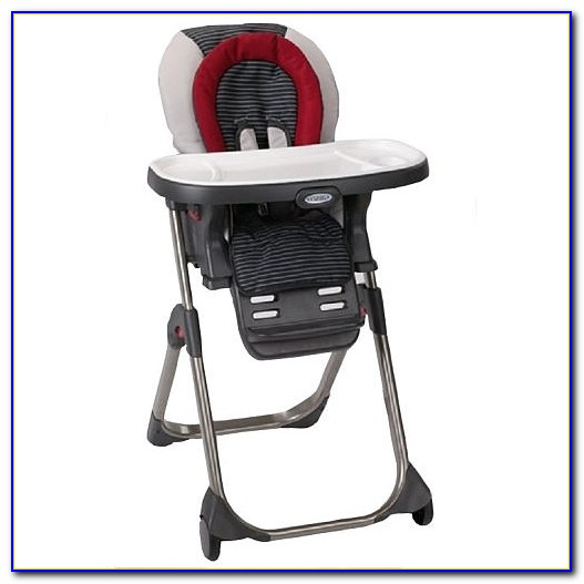 Graco High Chair Cover