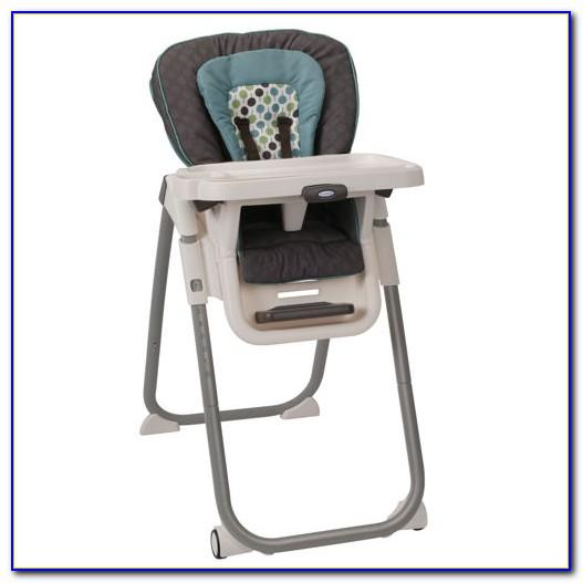 Graco High Chair Manual