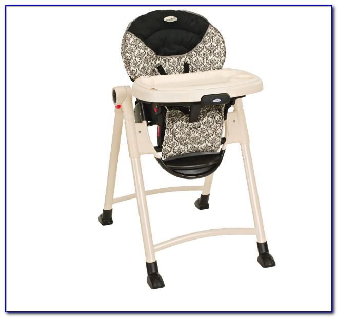 Graco High Chair Target