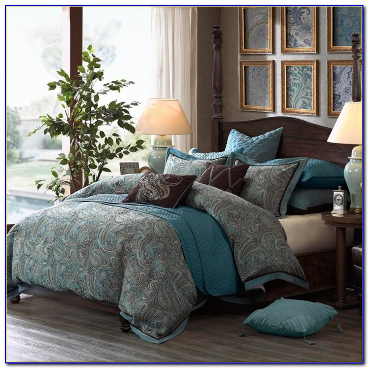 Hampton Hill Bedding Genie