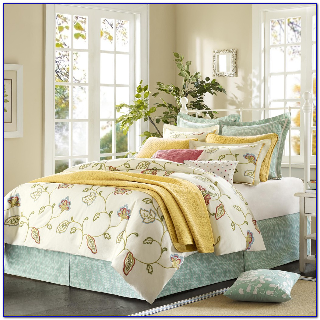 Hampton Hill Bedding Las Brisas