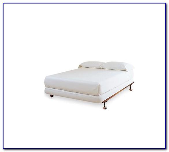 Heavenly Bed Mattress Pad