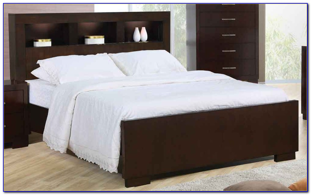 Ikea California King Platform Bed Frame