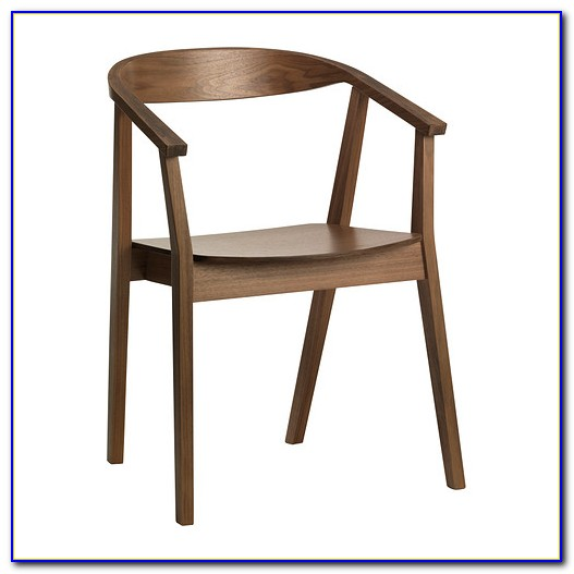 Ikea Dining Chairs Black