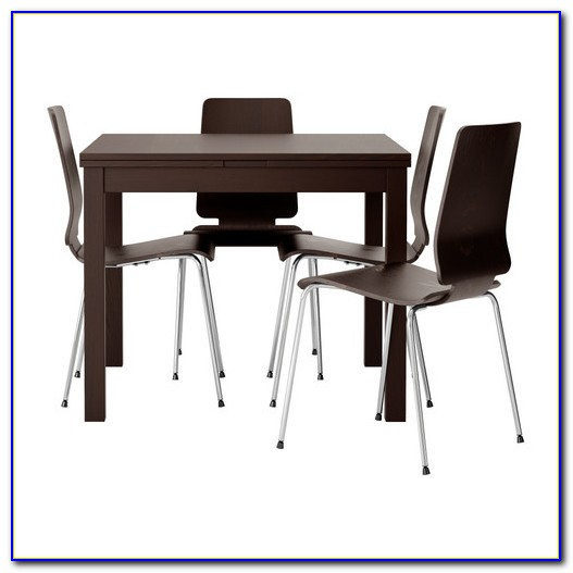 Ikea Dining Chairs With Casters