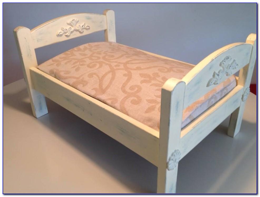 Ikea Doll Bed Rabbit